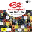 No Limits (The Very Best Of) [Limited Edition] (CD/DVD) by 2 Unlimited