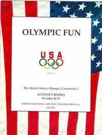 Olympic Fun by Christine Hood image