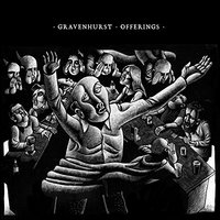 Offerings: Lost Songs 2000-2004 by Gravenhurst
