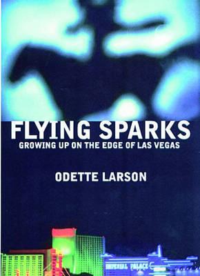 Flying Sparks by Odette Larson image