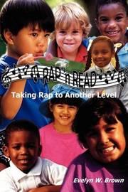 Rap 'n Read by Evelyn W. Brown image