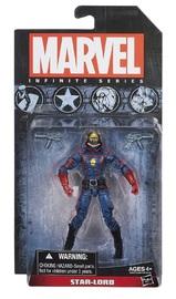 Marvel Avengers Infinite: Star Lord Figure