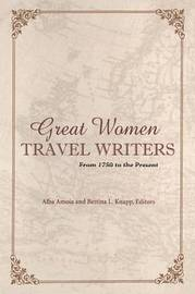 Great Women Travel Writers image