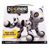 Zoomer 2.0 Dalmatian