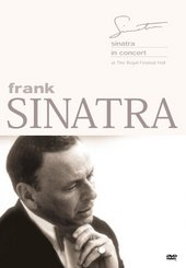 Sinatra Frank: In Concert at the Royal Festival Hall on DVD
