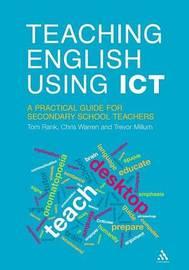 Teaching English Using ICT by Chris Warren