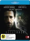 Backtrack on Blu-ray
