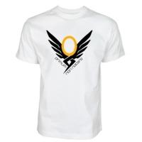 Overwatch Mercy T-Shirt (XX-Large)