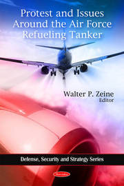 Protest & Issues Around the Air Force Refueling Tanker image