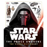 Star Wars: The Force Awakens Visual Dictionary by Various ~