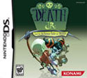 Death Jr. and the Science Fair of Doom for Nintendo DS
