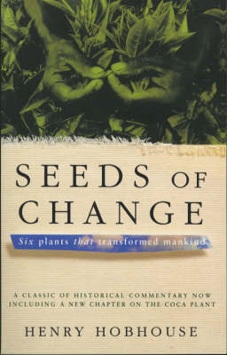 Seeds of Change by Henry Hobhouse image