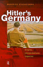 Hitler's Germany by Roderick Stackelberg image