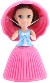 Cupcake Surprise - Mini Scented Doll (Blind Box) image