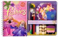 Fairies: Petal People You Make Yourself by Klutz Press image