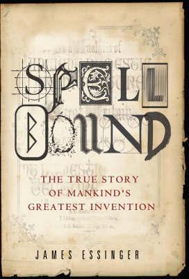 Spellbound by James Essinger image