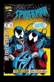Venom: Separation Anxiety by Carl Potts