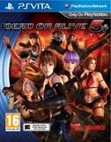 Dead Or Alive 5 for PlayStation Vita