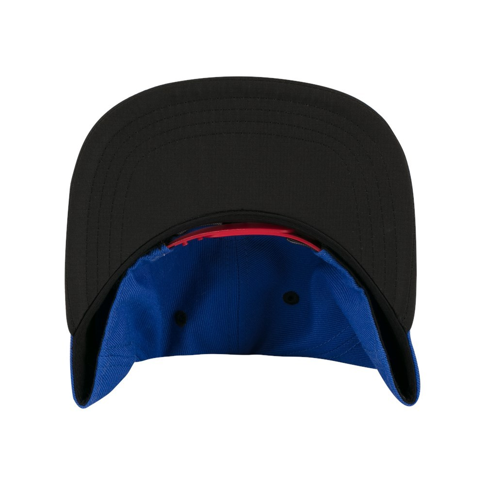 0292529a6f5 Overwatch Soldier 76 Snap Back Hat Images at Mighty Ape NZ