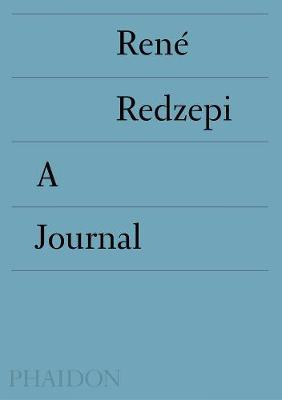 A Journal by Rene Redzepi image