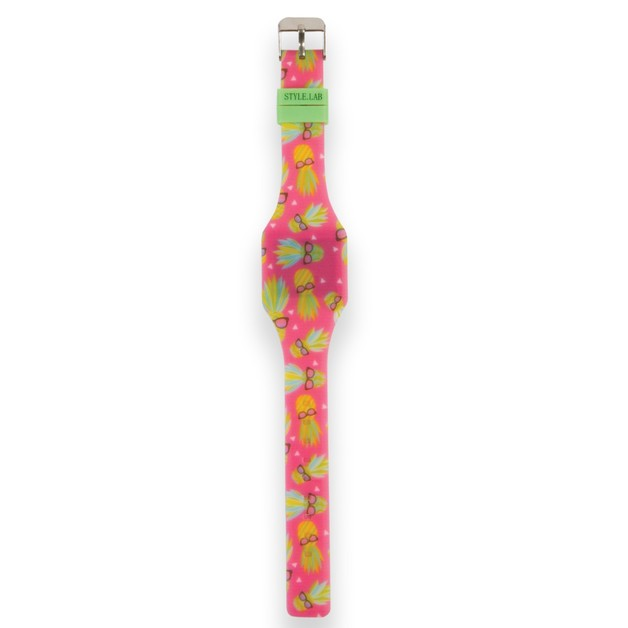 Scented Watch - Pineapple