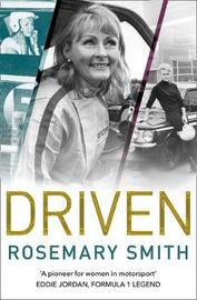 Driven by Rosemary Smith