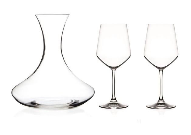 RCR: Aria Wine Set (3 Piece Set)