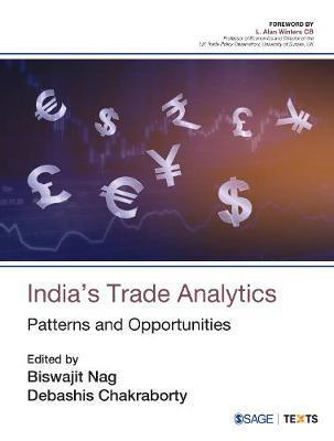 India's Trade Analytics image