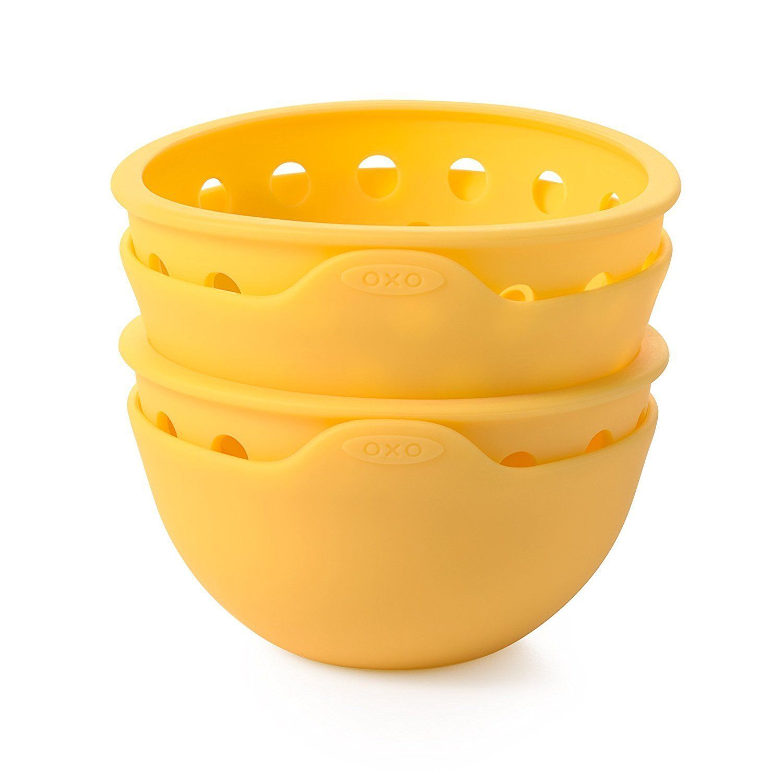 OXO Good Grips Egg Poacher (Set 2) image