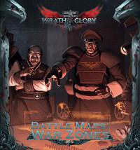 Warhammer 40,000: Wrath & Glory - Battle Map