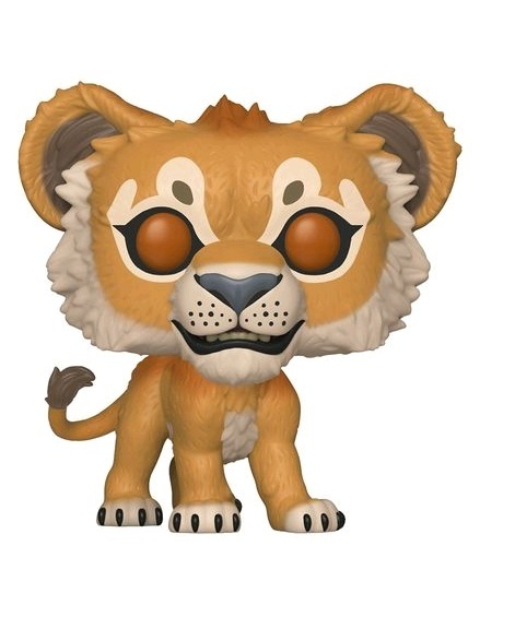 The Lion King (2019) - Simba Pop! Vinyl Figure