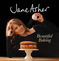 Beautiful Baking by Jane Asher image