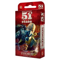 51st State: Scavengers image