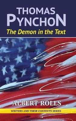 Thomas Pynchon by Albert Rolls