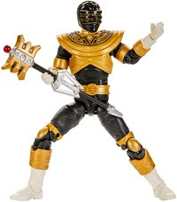 "Power Rangers: Lightning Collection 6"" Action Figure - Zeo Gold Ranger"