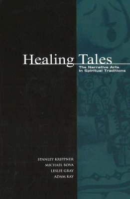 Healing Tales image