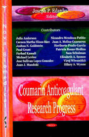 Coumarin Anticoagulant Research Progress image