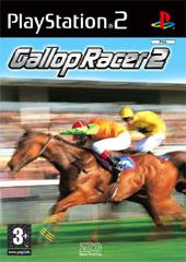Gallop Racer 2 for PlayStation 2