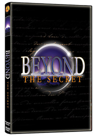 Beyond the Secret on DVD