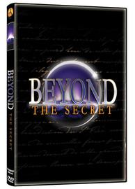 Beyond the Secret on DVD image