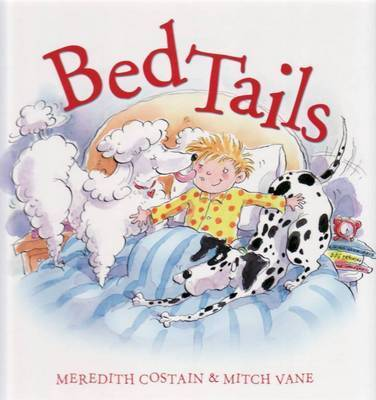 Bed Tails by Meredith Costain