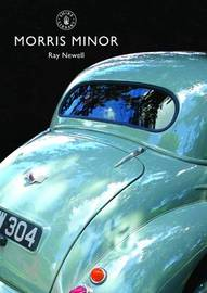 The Morris Minor by Ray Newell image