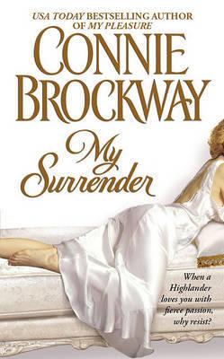 My Surrender by Connie Brockway image