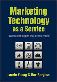 Marketing Technology as a Service image
