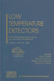 Low Temperature Detectors image