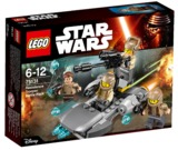 LEGO Star Wars - Resistance Battle Pack (75131)