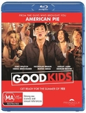 Good Kids on Blu-ray