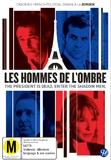 Les Hommes De L'ombre (The Shadow Men) DVD