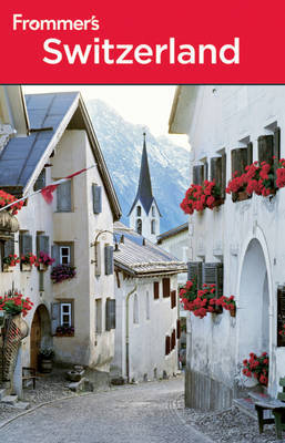 Frommer's Switzerland by Darwin Porter image