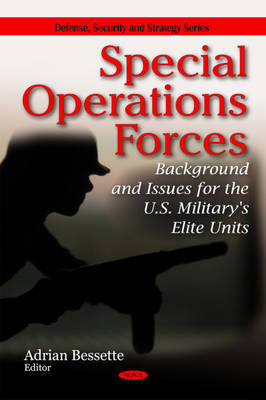 Special Operations Forces image